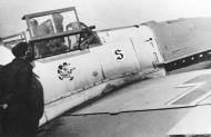 Asisbiz Messerschmitt Bf 109E4 Stab JG26 Adolf Galland WNr 5819 France 1940 10