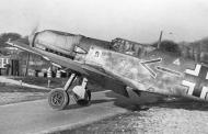 Asisbiz Messerschmitt Bf 109E4 Stab JG26 Adolf Galland WNr 5819 France 1940 12