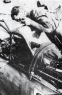 Asisbiz Messerschmitt Bf 109E4 Stab JG26 Adolf Galland WNr 5819 France 1940 16