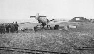 Asisbiz Messerschmitt Bf 109E4 Stab JG26 Adolf Galland WNr 5819 gun realignment France 1940 01