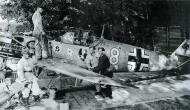 Asisbiz Messerschmitt Bf 109E7Z 1.JG26 White 8 Josef Priller WNr 7677 late 1940 01