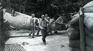 Asisbiz Messerschmitt Bf 109E7Z 1.JG26 White 8 Josef Priller WNr 7677 late 1940 03