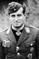 Asisbiz Aircrew Luftwaffe JG26 ace and leader Rolf Pingel 01