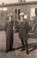 Asisbiz Aircrew Luftwaffe JG26 ace pilot and ex Olympian Joachim Muncheberg with Generals 05