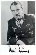 Asisbiz Aircrew Luftwaffe ace JG26 Maj Adolf Galland signed 04