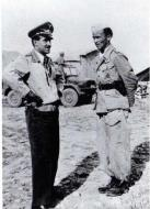 Asisbiz Aircrew Luftwaffe aces Eduard Neumann and Adolf Galland North Africa 1942 01