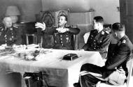 Asisbiz Aircrew Luftwaffe personal Theo Osterkamp's birthday party on 15 April 1941 01