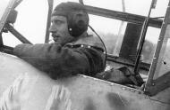 Asisbiz Aircrew Luftwaffe pilot Feldwebel Gerhard Scheidt 01