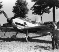 Asisbiz Messerschmitt Bf 109E3 JG26 France early 1940 01