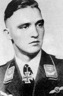 Asisbiz Aircrew Luftwaffe ace JG27 Ludwig Zirkus Franzisket