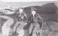 Asisbiz Aircrew Luftwaffe ace JG27 Werner Schroer 02