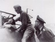 Asisbiz Aircrew Luftwaffe ace JG27 pilot Max Dobislav 01