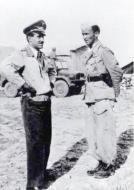 Asisbiz Aircrew Luftwaffe aces Eduard Neumann with Adolf Galland Africa Sep 22 1942 01