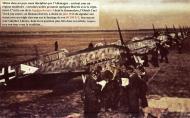 Asisbiz Messerschmitt Bf 109E3 Stab JG3 Kommodore Carl Vieck France June 1940 Avions 189