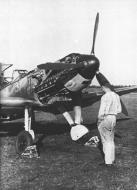 Asisbiz Messerschmitt Bf 109E7 7.JG5 Norway 01