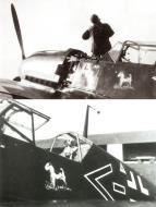 Asisbiz Messerschmitt Bf 109E1 Stab I.JG51 Chevron line Ernst Terry Speyer Germany Oct 1939 02