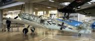 Asisbiz Messerschmitt Bf 109E3 Stab II.JG51 Chevron line C4E 106 WNr 790 presevered 01