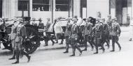Asisbiz A full military honor funeral was held for Werner Molders after his tragic death Nov 28 1941 01