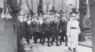 Asisbiz A full military honor funeral was held for Werner Molders after his tragic death Nov 28 1941 04