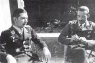 Asisbiz Aircrew Luftwaffe aces Adolf Galland and Werner Molders 01