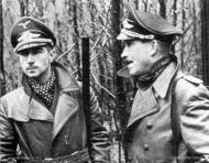 Asisbiz Aircrew Luftwaffe aces Adolf Galland and Werner Molders 02