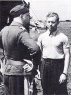Asisbiz Aircrew Luftwaffe aces Robert Ritter von Greim and Walter Oesau III.JG51 France 1940 01