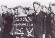 Asisbiz Aircrew ground personnel congratulate Hermann Graf May 1942 01