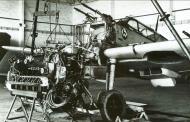 Asisbiz Messerschmitt Bf 109E3 JG51 showing I gruppe emblem 1941 02