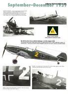 Asisbiz Messerschmitt Bf 109E1 3.JG52 Yellow 2 Dietrich Wickop Bonn Hangelar AF Oct 1939 01
