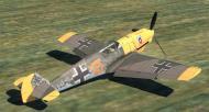 Asisbiz COD WN Bf 109E3 3.JG52 Y15 Kurt Wolff France 1940 V0A