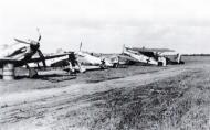 Asisbiz Messerschmitt Bf 109E 3.JG52 Yellow 6 damaged France 1940 01