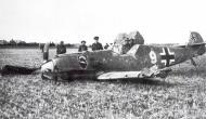 Asisbiz Messerschmitt Bf 109E1 1.JG52 White 9 Herbert Bischoff forced landed near Kent 24th Aug 1940 01