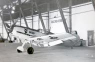 Asisbiz Messerschmitt Bf 109E1 1.JG52 showing emblem on left side ebay 02