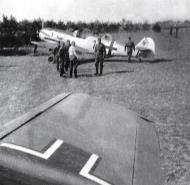 Asisbiz Messerschmitt Bf 109E3 2.JG52 Black 1 Wolfgang Ewald Calais France 1940 01