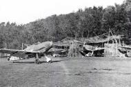 Asisbiz Messerschmitt Bf 109E3 2.JG52 Black 5 Helmut Bennemann Calais France 1940 03