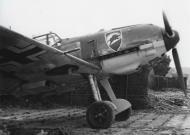 Asisbiz Messerschmitt Bf 109E4 1.JG52 showing emblem on right side ebay 01