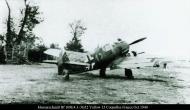 Asisbiz Messerschmitt Bf 109E4 3.JG52 Yellow 13 Coquelles France Oct 1940 01