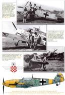 Asisbiz Messerschmitt Bf 109E3 15.JG52(Kroat) Green 15 Maripol AF Ukraine May 1942 Avions 190 P34