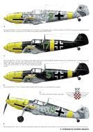 Asisbiz Messerschmitt Bf 109Es 15.JG52(Kroat) 0A