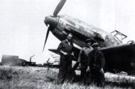 Asisbiz Messerschmitt Bf 109E1 II.JG54 France August 1940 01