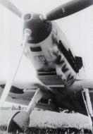 Asisbiz Messerschmitt Bf 109E1 II.JG54 newly painted Campagne France Oct 1940 02