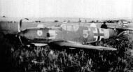Asisbiz Messerschmitt Bf 109E4B 8.JG77 Red 5 Reinhold Schmetzer WNr 3605 Balti Moldova 20th Jul 1941 01