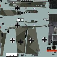 Asisbiz COD asisbiz Bf 109E4 Stab II.JG77 Maj Bulow Bothkamp Kristiansand Apr 1940