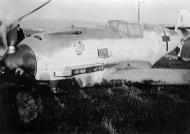 Asisbiz Messerschmitt Bf 109E1 1.JG77 White 3 crash landed 29th Apr 1940 01