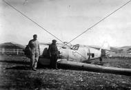 Asisbiz Messerschmitt Bf 109E1 4.JG77 White 8 force landed Stavanger Sola Norway Jun 1940 ebay 03