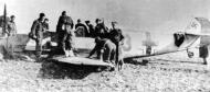 Asisbiz Messerschmitt Bf 109E3 3.JG77 Red 13 Karl Raisinger WNr 5104 crash landed Brighton 25th Oct 1940 03