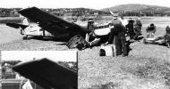 Asisbiz Messerschmitt Bf 109E3 5.JG77 Black x Rudolf Schmidt WNr 0833 Vaernes Norway 26th Sep 1940 01