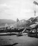 Asisbiz Messerschmitt Bf 109E4 5.JG77 Black 3 Erich Friedrich WNr 5262 Vaernes Norway 13th Sep 1940 01
