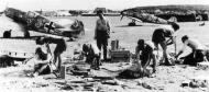 Asisbiz Messerschmitt Bf 109E4 5.JG77 Black 5 foreground Aalborg Norway 1940 01