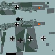 Asisbiz COD asisbiz Bf 109E4 2.JG1 Black 1 Heinz Knoke Lilo Holland Aug 1941 B